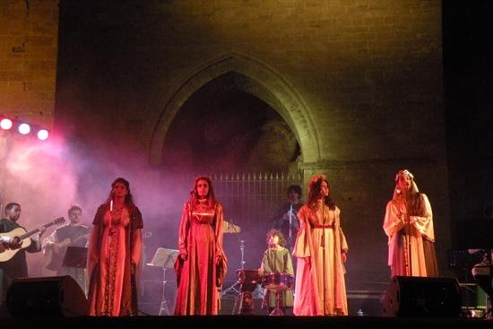 Teatro medievale e rinascimentale for Giannini arredamenti anagni