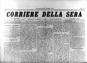 Papale papale 78 79 for Corriere della sera arredamento