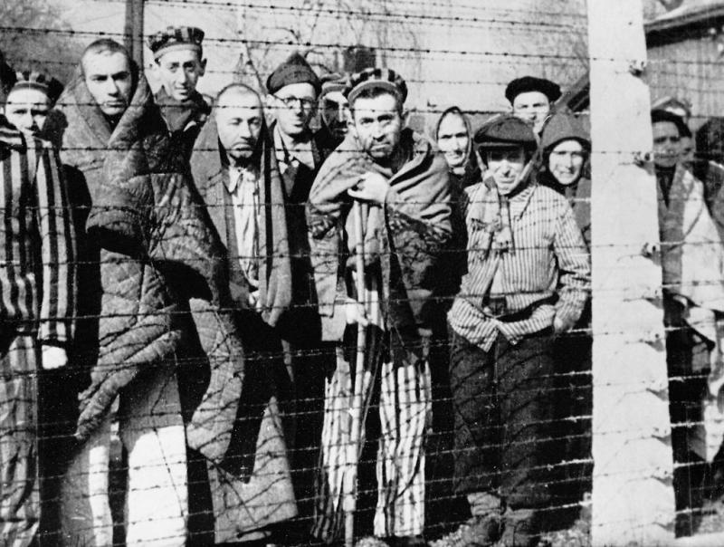 omosessuali nei campi di concentramento Portici