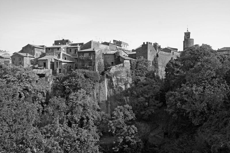Borghi - Cibo - Cultura