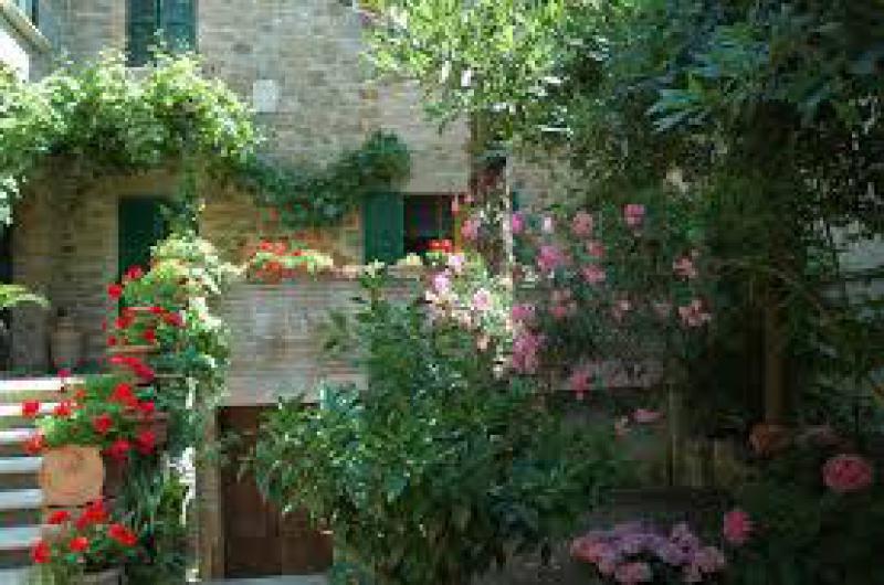 orti e giardini urbani On giardini urbani