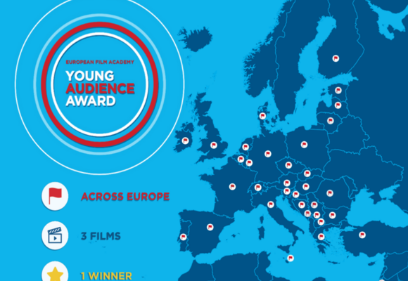 Young Audience Award 2018