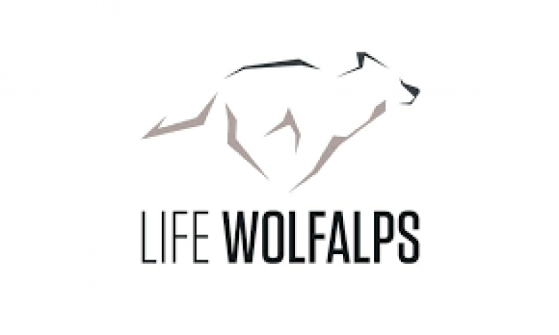 Progetto LIFE WolfAlps