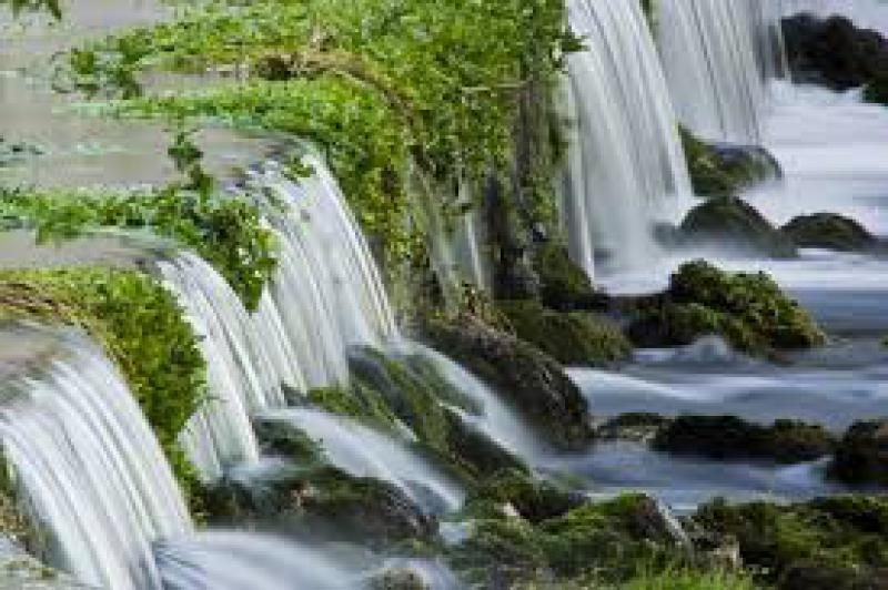 Il futuro dell'acqua il nostro futuro